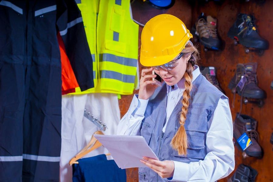 HIB bezbednost i zdravlje na radu