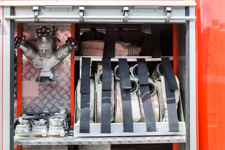HIB zaštita od požara